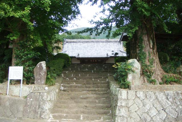 内観する座禅体験からのトレード合宿・長光寺