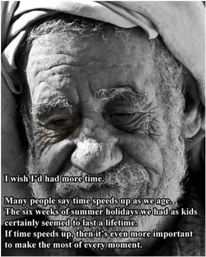 もっと時間があれば・・・。