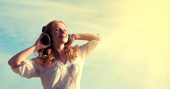 FXのトレード環境をよりよくするための音楽の有効活用方法
