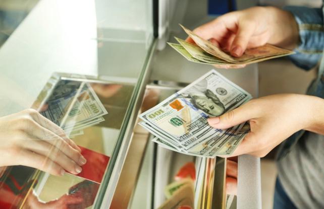 最も安い外貨両替の手数料とは?